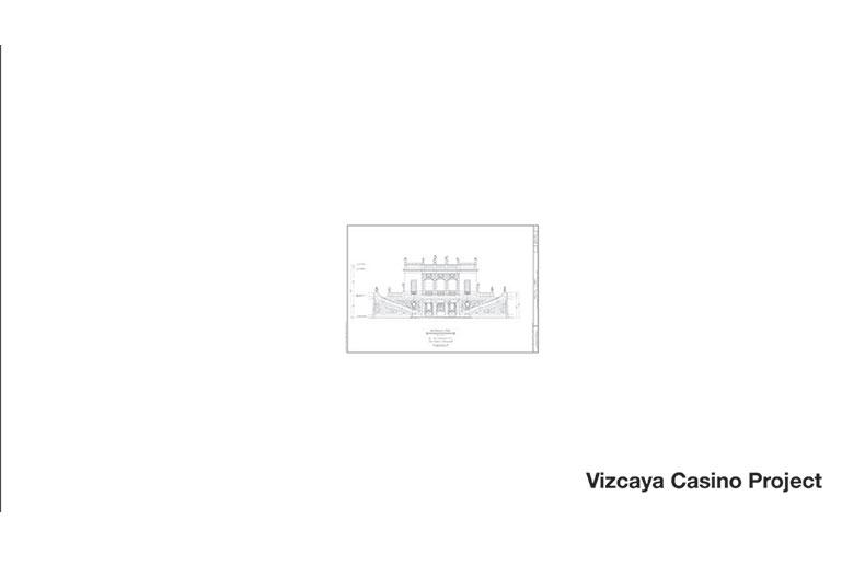 vizcaya casino project