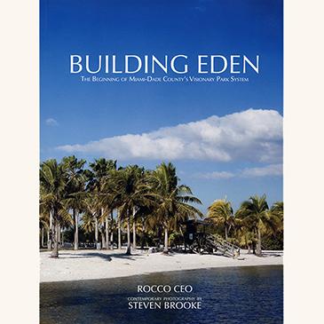 Building Eden Cover
