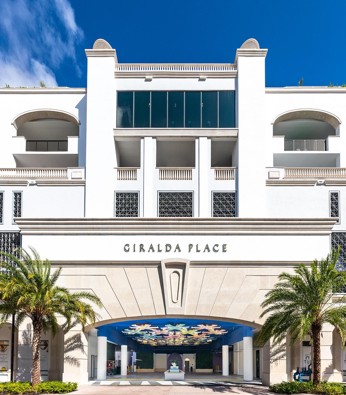 Nimble Design for Giralda Place