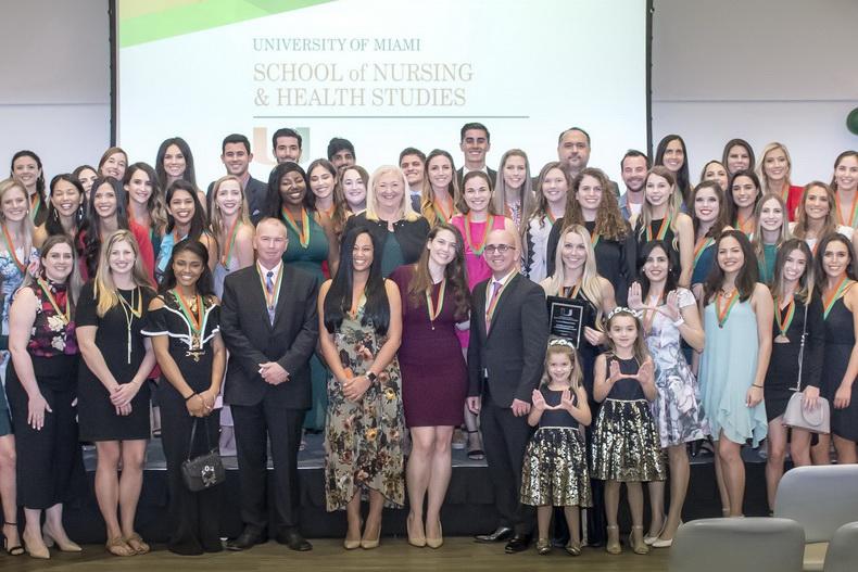 Fall 2019 Graduate Awards Ceremony