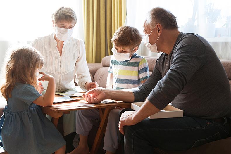 Championing Public Health