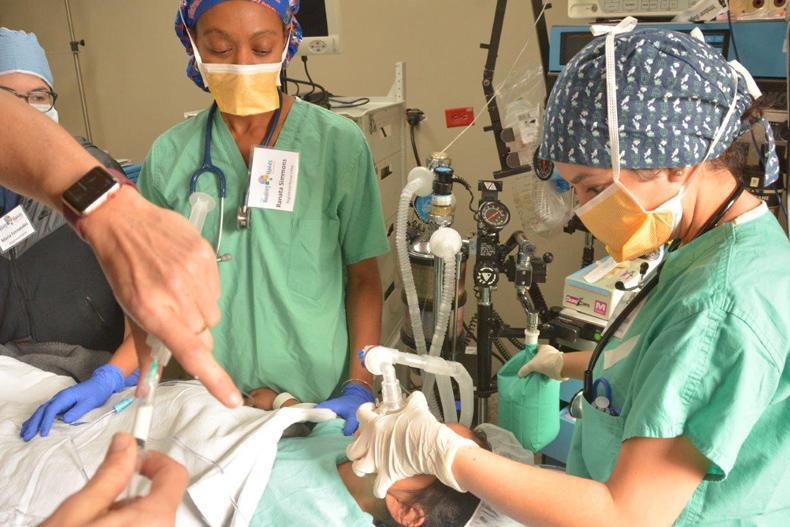 Lending a Healing Hand in Guatemala