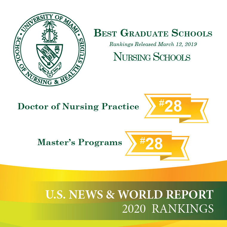 827fb3fcbf0 School of Nursing and Health Studies Current Events | News & Events ...