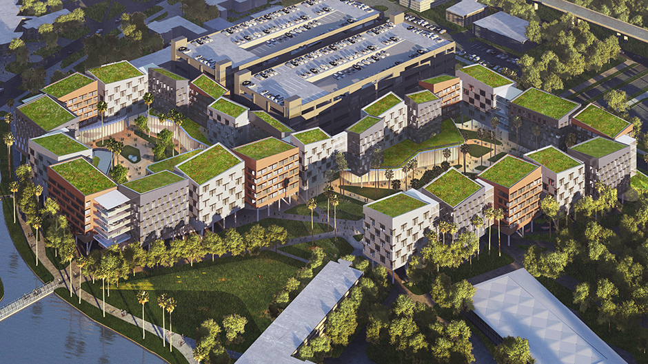 University of Miami announces plans to construct new ...
