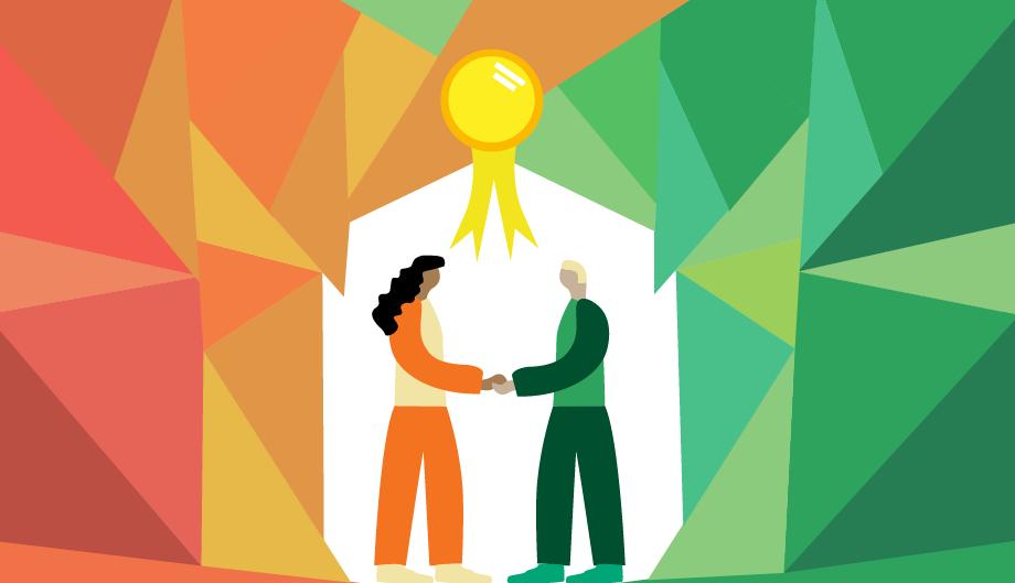 Celebration of Involvement Awards