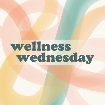 'Unplug and Connect' with peers this Wellness Wednesday